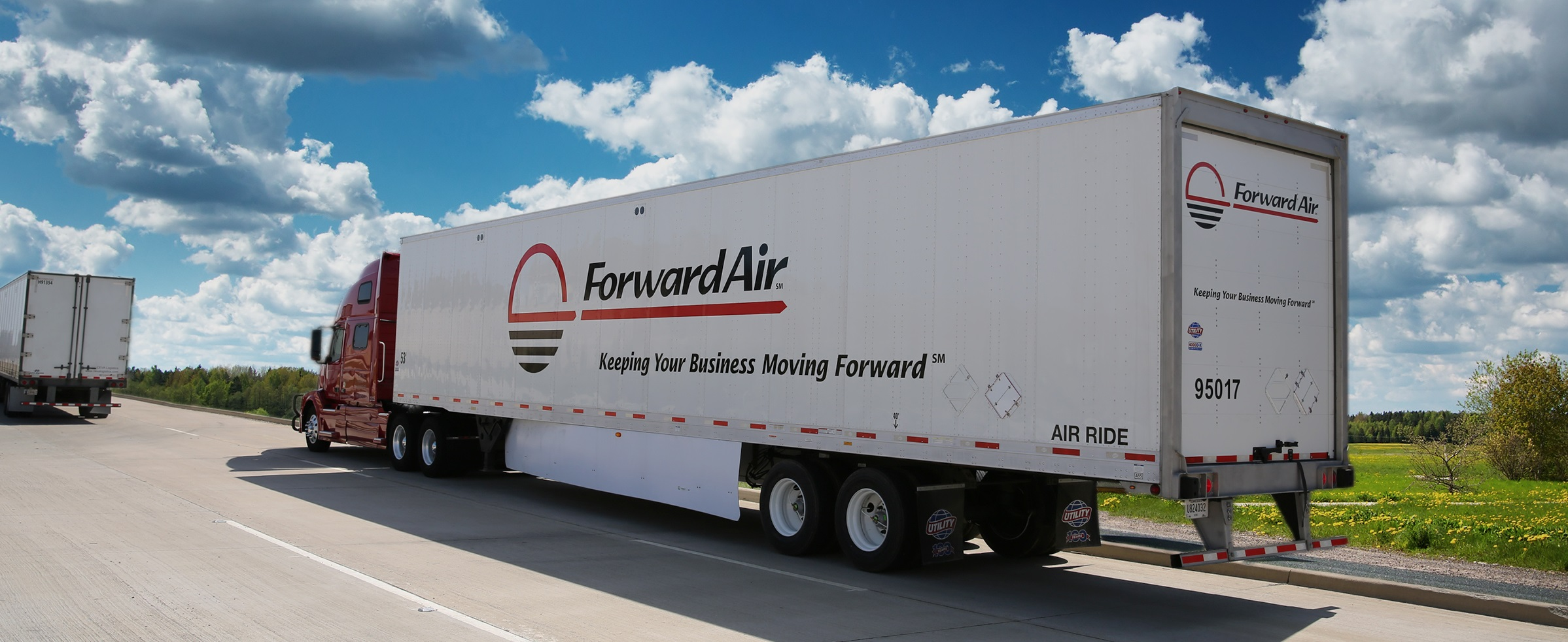 Driving Jobs At Forward Air Ltl Solo
