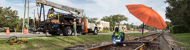 Driving Jobs at Railworks - Lakeville, MN