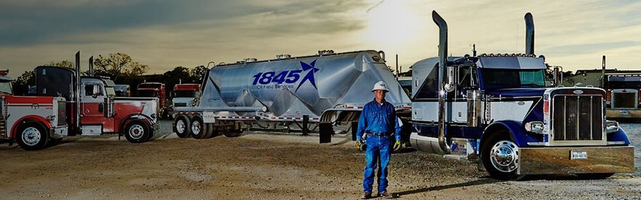 Driving Jobs at 1845 Oil Field Services - Company Driver