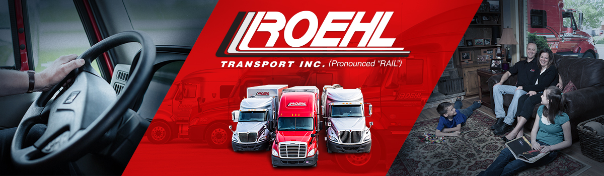 driving jobs at roehl transport