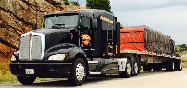 Driving Jobs At Paul Transportation